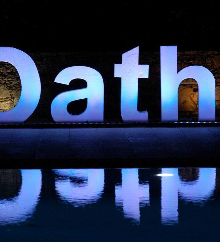 What is Oath for you?