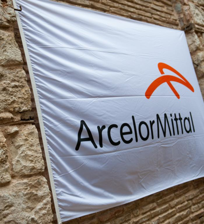 ArcelorMittal  Corporate Meeting at Metallourgeio